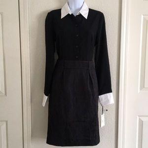 NWT! Altuzarra For Target Shirt Midi Dress